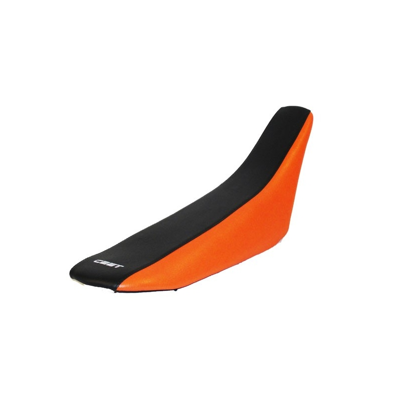 KTM Two-Tone Replica Seat Covers