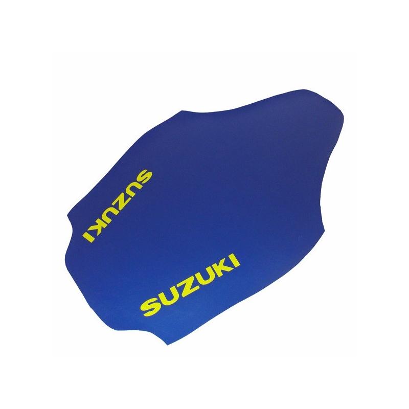 Suzuki Classic Seat Covers RM225BluC