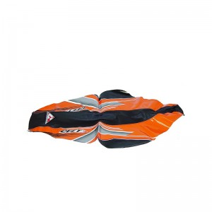 KTM TS 3 Seat Covers