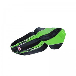 Kawasaki WORKS Seat Covers