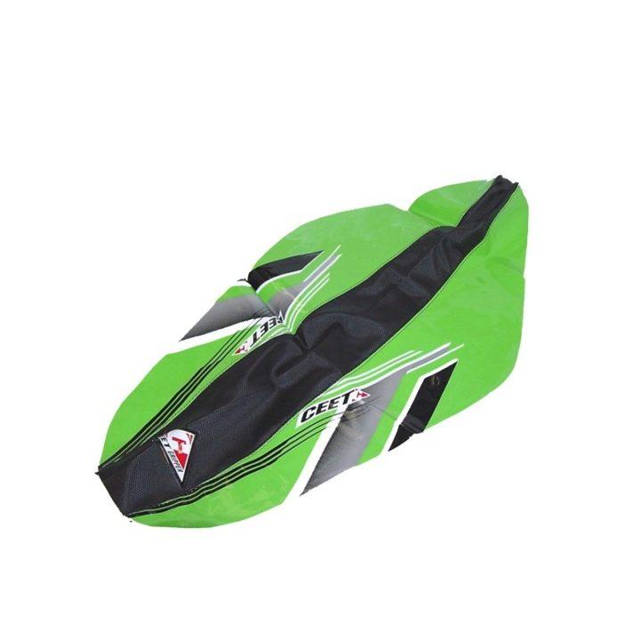 Kawasaki TS 3 Seat Covers