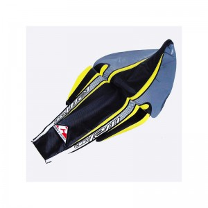 Suzuki APEX Seat Covers